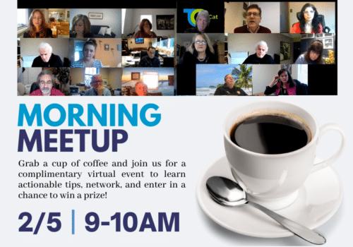Morning Meet Up